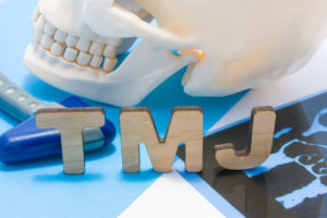 Botox Can Help with TMJ